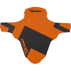Red Cycling Products Guardabarros delantero Edición en Color, naranja/negro
